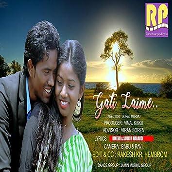 Gati Laime (Original Motion Picture Soundtrack)