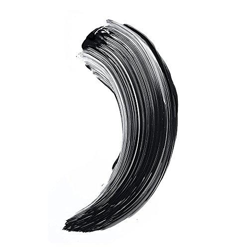 メイベリンマスカララッシュセンセーショナルフル&リッチ01ブラックお湯で落ちるボリューム