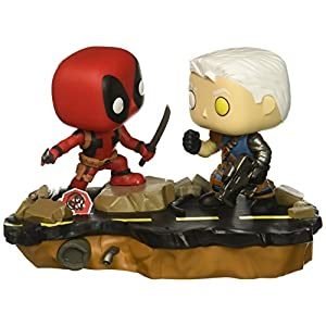 Funko Pop Deadpool vs Cable (Deadpool 318) Funko Pop Deadpool
