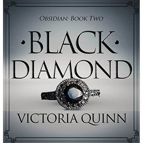 Black Diamond audiobook cover art