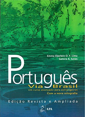 Português via Brasil: Kursbuch