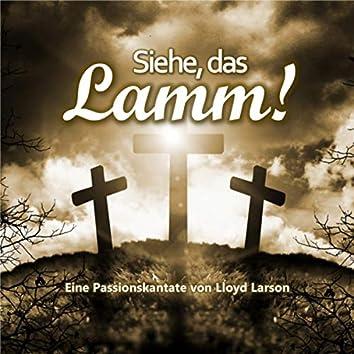 Siehe, das Lamm (Eine Passionskantate von Lloyd Larson)