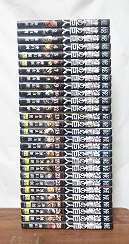 進撃の巨人 コミック 1-29巻セット