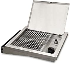 product image for Boilmaster Propane Gas Infrared Side Burner