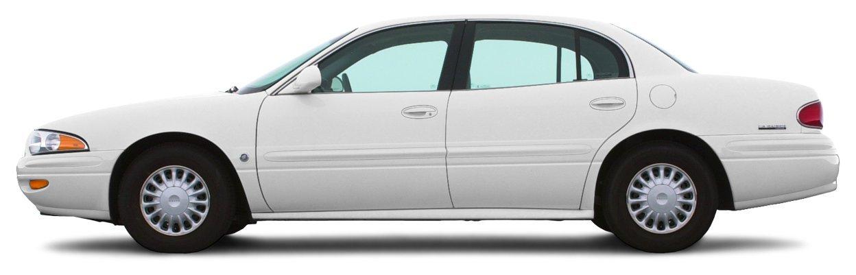 Amazon.com: 2001 Buick LeSabre reseñas, imágenes y ...