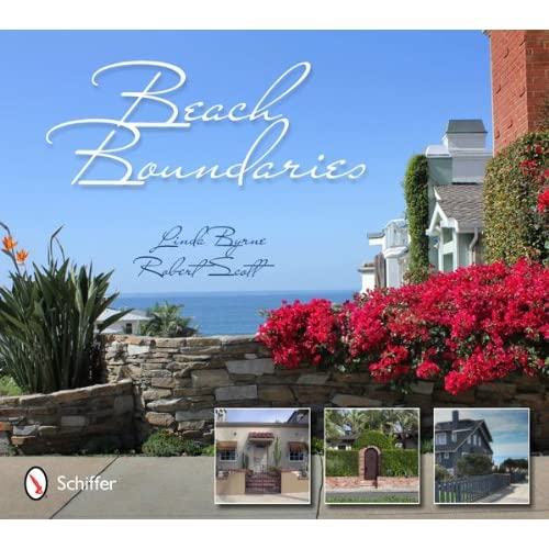 Beach Boundaries: Fences and Gates of Southern California