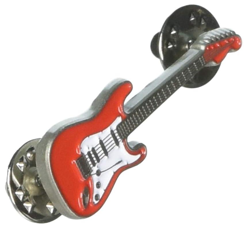 EagleEmblems P00687 Pin-Music,Guitar,Elec (1.5'')