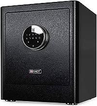 Eylar Intact Compact Quick Access Biometric Fingerprint Gun Safe with Nex-Gen Full Keypad Module Tall