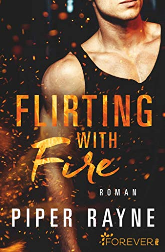Flirting with Fire: Roman (Saving Chicago 1)