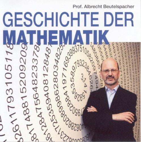 Geschichte der Mathematik 1 Titelbild