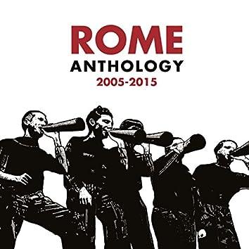 Anthology 2005-2015 (Remastered)