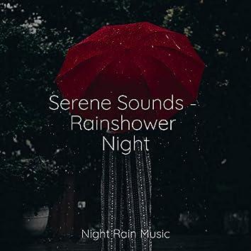 Serene Sounds - Rainshower Night