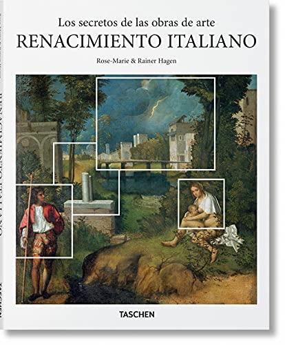 Los secretos de las obras de arte. Renacimiento italiano (Serie básica de arte 2.0.)