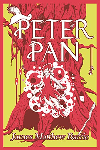 Peter Pan (Tomás)