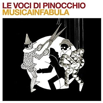 Le voci di Pinocchio (feat. Musicainfabula)