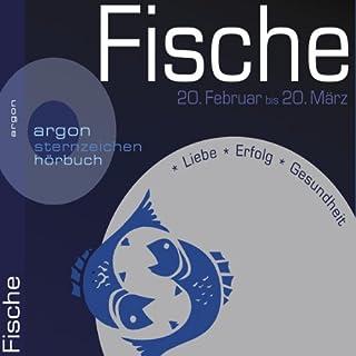 Sternzeichen: Fische Titelbild