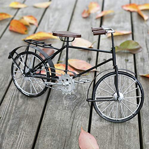 bicicleta modelo antiguo