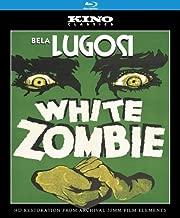 White Zombie: Kino Classics' Remastered Edition [Blu-ray] by Kino Lorber films