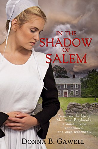 In the Shadow of Salem by [Donna Gawell]