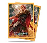 Official Force of Will 'Great Sky Sage, Sun Wukong ' Deck Protector Sleeves (65 count pack)
