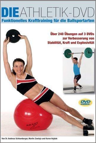 Die Athletik-DVD