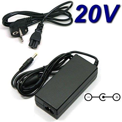Netzadapter Ladegerät 20V für Lautsprecher fohhn FP1