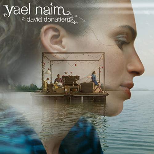 Yael Naïm, David Donatien