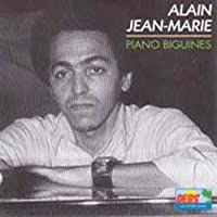 Piano Biguines by Alain Jean-Marie