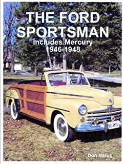 Best 1946 ford sportsman Reviews