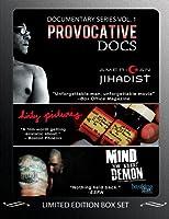 Provacative Docs 1 [DVD] [Import]