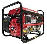 All Power America APG3014 2000 Watt Portable Generator 2000W Gas Powered, Compact Design