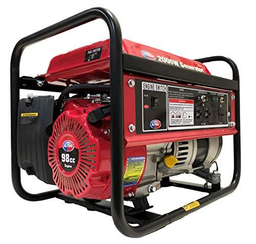 All Power America APG3014 Portable Generator