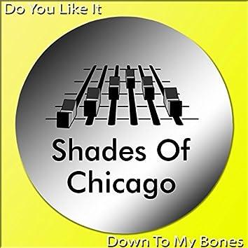 Do You Like It / Down To My Bones