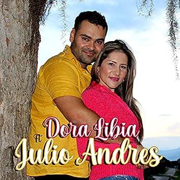 Julio Andrés y Dora Libia