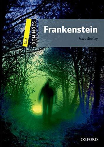Frankenstein. Dominoes. Livello 1. Con audio pack