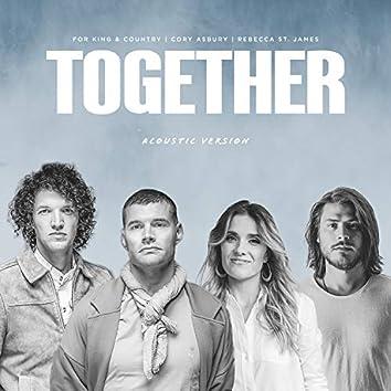 TOGETHER (Acoustic Version)