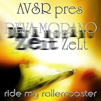 Ride My Rollercoaster