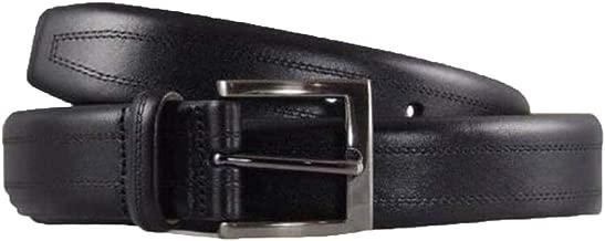 Kirkland Signature - Italian Leather - Full-Grain Leather Belt (38)