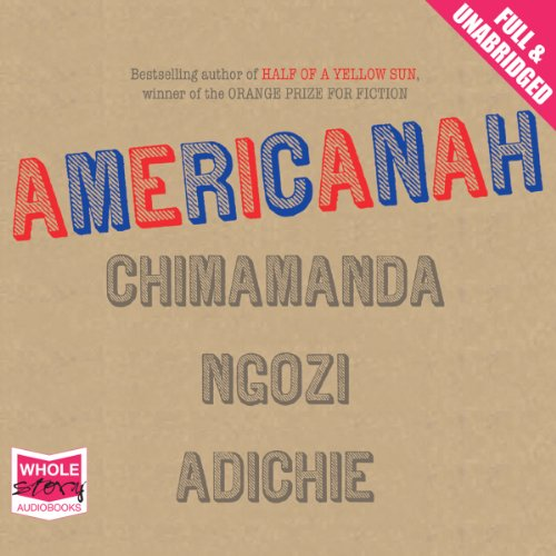 Americanah cover art