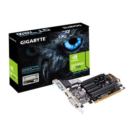 Gigabyte GF GV-N720D3-1GL PCIE2