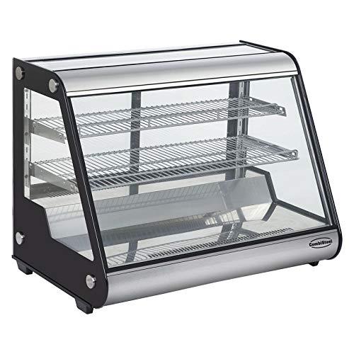 Vitrine Réfrigérée à Poser - 160 Litres - Combisteel -