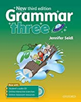 Grammar: Third Edition Level 3 Student Book with Audio CD