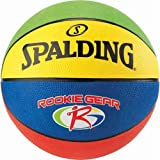 [page_title]-Spalding Unisex-Adult 3001595011515_5 Basketball, Multicolor, 5