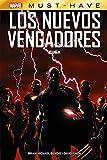 Los Nuevos Vengadores 1. Fuga