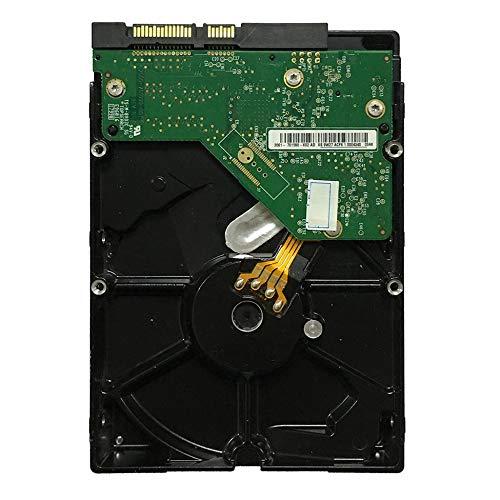 Triamisu Unidad de Disco Duro (HDD) SATA 7200RPM portátil Liviana y Duradera de 3.5