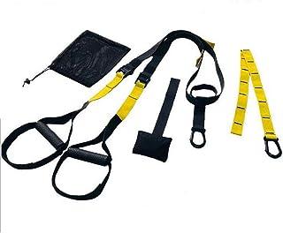 SHYSBV Gomas Elasticas Fitness Cinturones De Entrenamiento Colgantes Cinturón De Gimnasia Colgante Cinturón De Estiramiento Cinturón De Resistencia De Gimnasia Banda De Resistencia Traje De Gimnasia