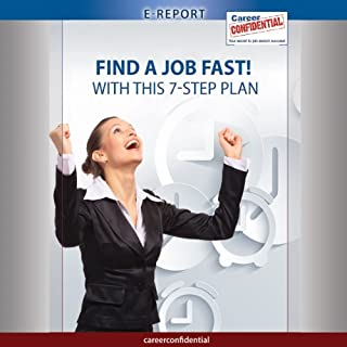 Find a Job Fast cover art