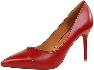 BalaMasa Womens APL12202 Pu Heeled Sandals