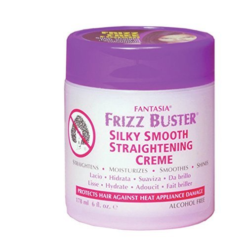 Price comparison product image Fantasia Frizz Straightening Cream,  6 Ounce