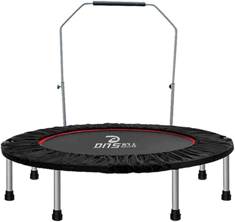 venta caliente en línea SERXA Fitness Trampoline For For For Adultos, Manija Ajustable Portátil Y Plegable Adecuado For Niños Adultos Ejercicio Fácil De Armar  ahorra 50% -75% de descuento